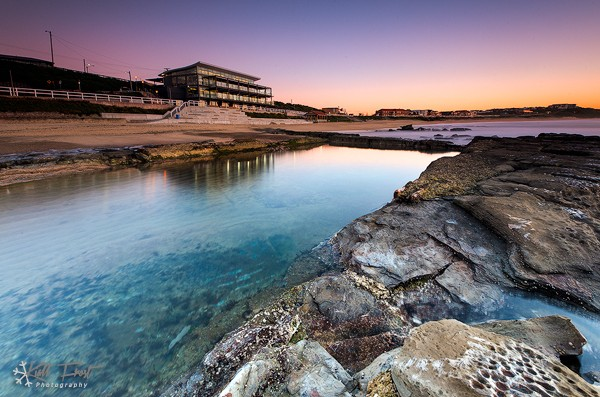 Merewether Surf House1