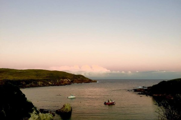 Day 4 Shoal Bay To Broughton Island