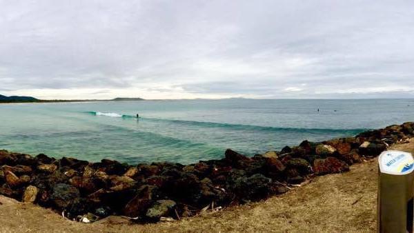 Day 13 Port Macquarie To Crescent Head
