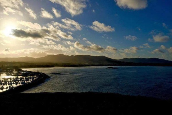 Day 19 Urunga To Coffs Harbour